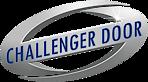 Challenger Door's Company logo