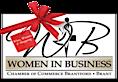 Chamber of Commerce Brantford Brant's Company logo
