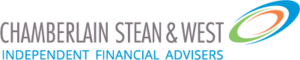 Chamberlain Stean and West's Company logo