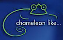 Chameleon like's Company logo