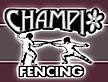 Champi Fence's Company logo