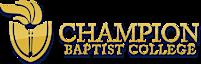 Championbaptist's Company logo