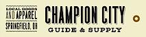 Champion City Guide & Supply's Company logo