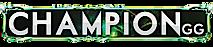 Champion.gg's Company logo