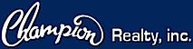 Championrealty's Company logo