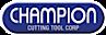 Drillsandcutters's Competitor - Championcuttingtool logo