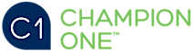 Champion ONE's Company logo
