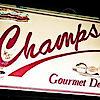 Champs Gourmet Deli's Company logo