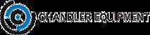 Chandler Equipment's Company logo
