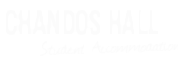 Chandos Hall Student Accommodation's Company logo