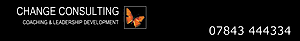 Change Consulting's Company logo