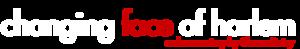 Changing Face Of Harlem's Company logo