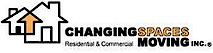 Changingspacesmoving's Company logo