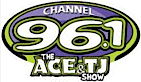 Channel961's Company logo