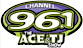 Channel961 Logo