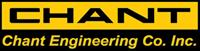Chant Engineering's Company logo