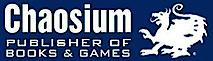 Chaosium's Company logo