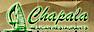 Boise Rec Fest's Competitor - Chapala Restaurants logo