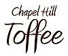 Chapel Hill Toffee's Company logo