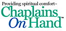 Chaplains On Hand's Company logo