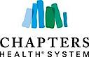 Chapters Health System's Company logo