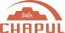 Chapul Bars Logo