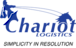 Harp Logistics's Competitor - Chariot Logistics logo