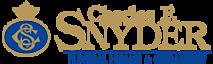 Charles F. Snyder's Company logo
