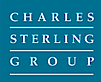 Charles Sterling's Company logo
