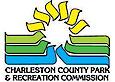 Charleston County Park's Company logo