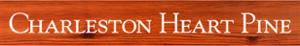 Charleston Heart Pine's Company logo