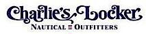 Charlie's Locker's Company logo