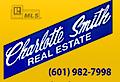 Charlotte Smith Real Estate's Company logo