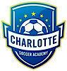 Charlotte Soccer Academy's Company logo