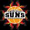 Charlotte Radiology's Competitor - Charlotte Suns logo