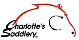 Charlottes Saddlery's Company logo