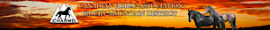 Charmd. Canadian Horse Association Rocky Mountain District's Company logo