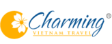 Charming Vietnam Travel's Company logo