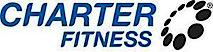 Charter Fitness's Company logo