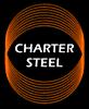 Charter Steel's Company logo