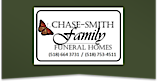 Chase-smith Family Funeral Homes's Company logo