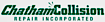 Chathamcollisionrepair Logo