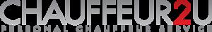 Chauffeur2u's Company logo