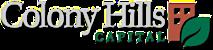Colonyhillscapital's Company logo