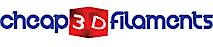 Cheap 3d Filaments's Company logo