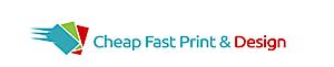 Cheap Fast Print & Design's Company logo