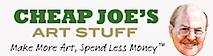 Cheap Joe's Art Stuff's Company logo