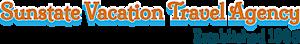 Cheap Travel By Sunstate Trvl's Company logo