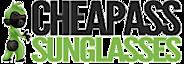Cheapass Zonnebrillen's Company logo