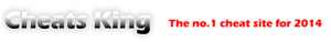 Cheats King's Company logo